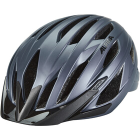 Alpina Haga LED Helm, indigo